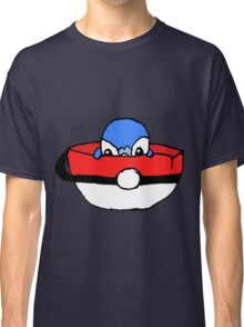 piplup in a cup Classic T-Shirt