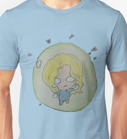 chibi Susan Storm  Unisex T-Shirt