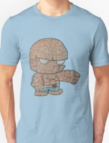 the thing chibi  T-Shirt
