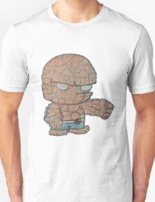 the thing chibi  T-Shirt