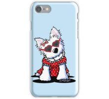Little Miss Hollywood iPhone Case/Skin