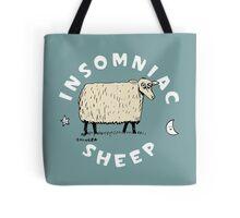 Insomniac Sheep Tote Bag