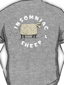 Insomniac Sheep T-Shirt