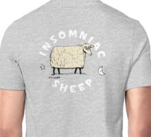 Insomniac Sheep Unisex T-Shirt