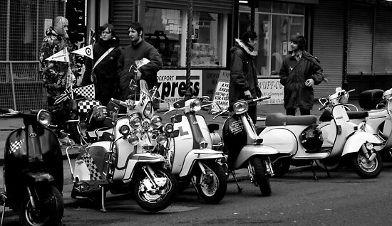 we are the mods by sully