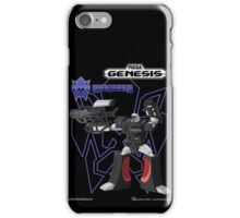MegaGen: Leader of the Sonicons! iPhone Case/Skin