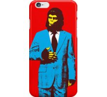 Planet of the Apes, dressed for success iPhone Case/Skin