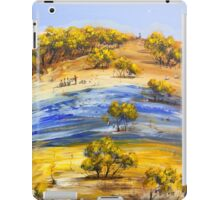All together iPad Case/Skin