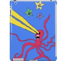 Playtime In The Deep iPad Case/Skin