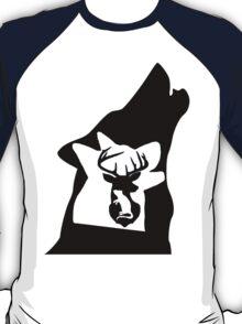 Full Moon  T-Shirt