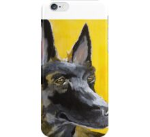 Josie the Protection  iPhone Case/Skin