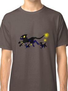 Luxray Evolution Classic T-Shirt