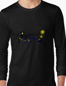 Luxray Evolution Long Sleeve T-Shirt