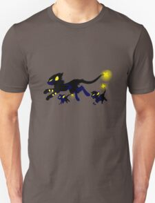 Luxray Evolution T-Shirt