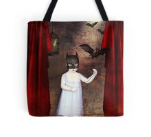 A Butterflies destiny Tote Bag