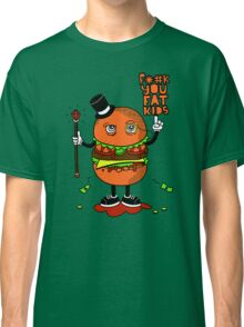 Mc Wealthy Classic T-Shirt