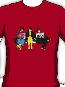 IT Crowd Flip T-Shirt