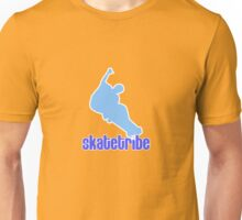 Skatetribe - Lien To Tail Unisex T-Shirt