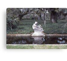Brookgreen Gardens #1 Canvas Print