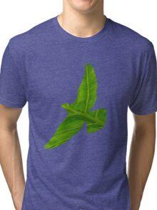 Forest Bird Tri-blend T-Shirt