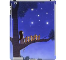 Wish Upon A Star iPad Case/Skin