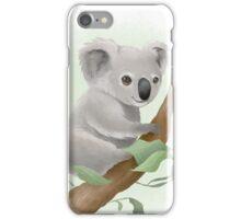 Australian Koala Bear iPhone Case/Skin