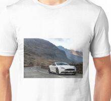 Aston Martin V12 Vanquish  Unisex T-Shirt