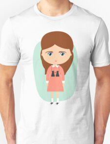 Moonrise Kingdom Suzy Bishop Unisex T-Shirt