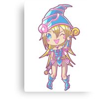 Magic Staff! Canvas Print