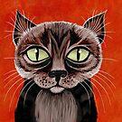 Blackie by Sonia Kretschmar