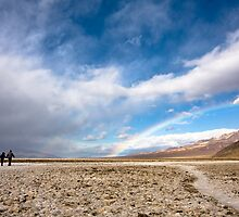 Towards the Rainbow by Nickolay Stanev