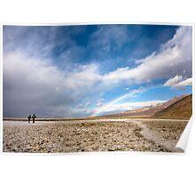 Towards the Rainbow Poster