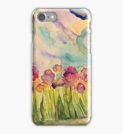 Spring Storm  iPhone Case/Skin