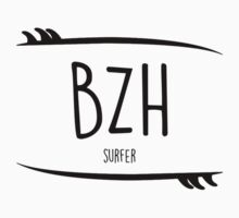 BZH Surfer T-Shirt