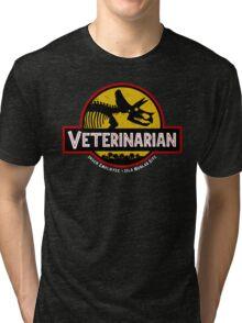 Park Vet Tri-blend T-Shirt