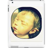 Zodi iPad Case/Skin