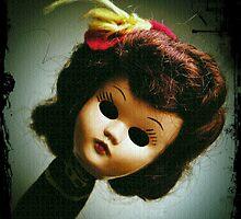 Annabelle #8 by CarellaRoss