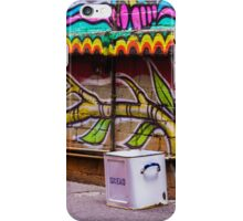 Street Bread iPhone Case/Skin