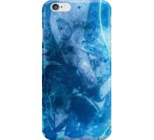 Ami Mizuno collage iPhone Case/Skin