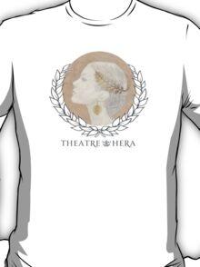 Theatre Hera Logo Light  T-Shirt