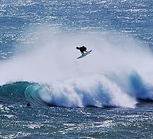O'Neill ColdWater Classic Tasmania #3 by Garth Smith