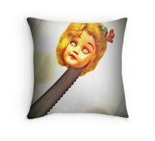 Zia #7 Throw Pillow