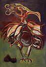 bright phoenix by Soxy Fleming