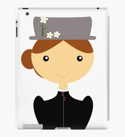 Mary Poppins iPad Case/Skin