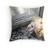 The Lost Children Throw Pillow