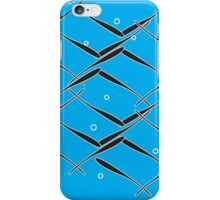 Boat Race iPhone Case/Skin