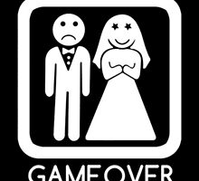 Game over by kolalo