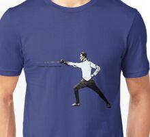 I demand the satisfaction! Unisex T-Shirt