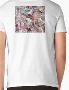 - Mens V-Neck T-Shirt