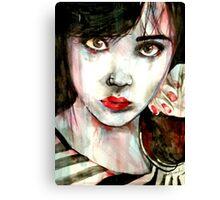 Masuma  Canvas Print